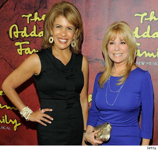 Of the fourth hours of the quot today quot hoda kotb 45 and kathie lee