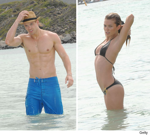 Kellan & AnnaLynne: Two Great Bodies of Work