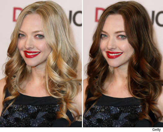 amanda seyfried in a hairallel universe toofabcom
