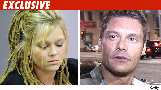 cystal bowersox and ryan seacrest