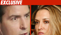 Charlie Sheen -- Marriage in Limbo