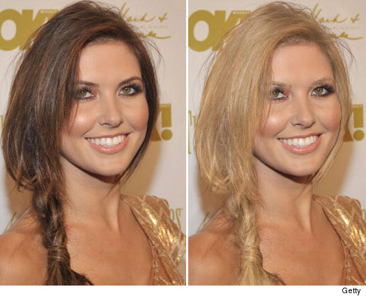 audrina patridge light hair. audrina patridge light hair.