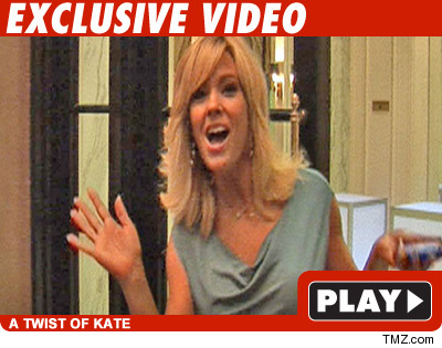 kate gosselin video