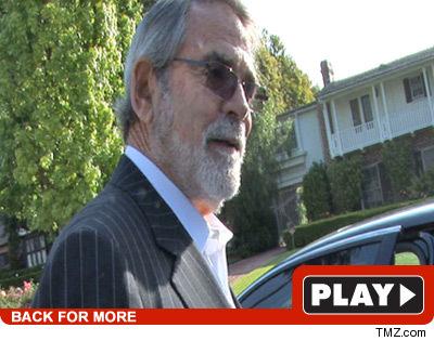 Larry King's Wife & Divorce Lawyer Meet Again