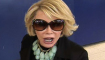 Joan Rivers: Mel Gibson Should Die