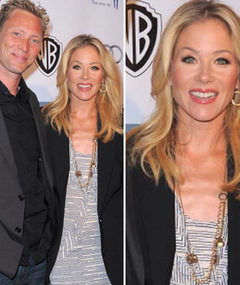 Christina Applegate Is Gettin' Hitched