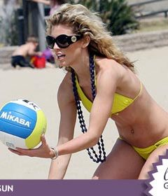 AnnaLynne's Birthday Bash -- Pool Party Pics!