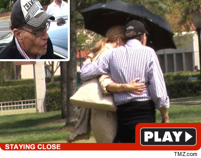 Larry King & Shawn -- Never Let Go!