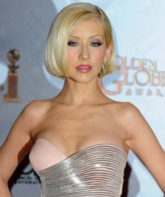 Christina Aguilera Plans Summer Tour