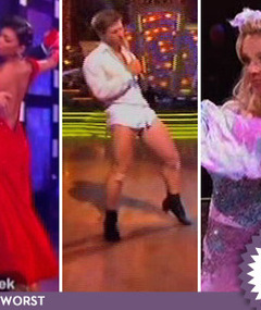 Judges Shred Kate's 'Catatonic' Dancing