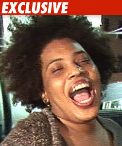 Macy Gray Accused of $43,000 Publicity Stunt