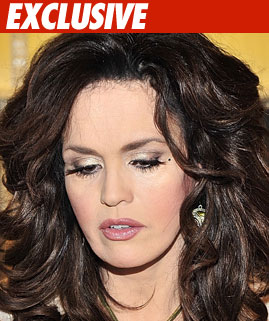 Marie Osmond's Son -- Drugs Not Involved