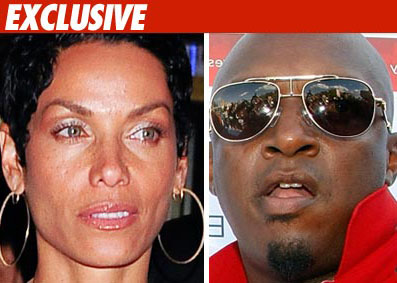 Kardashian Husband on Ex Wife Files Eviction Papers On Kim Kardashian S Ex Husband Damon
