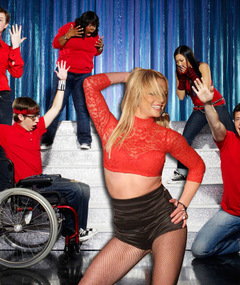 Britney Spears 'Glee' Episode Really Happening!