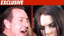 Michael Lohan -- 'Lindsay Stood Me Up'