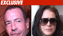 Michael Lohan -- I've Been Hacked!