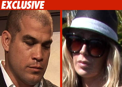 Tito Ortiz domestic violence case in D.A.'s hands