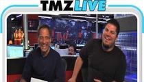 TMZ Live: Katherine Jackson, Ortiz & 'Seinfeld'
