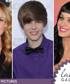 Roberts, Bieber & Perry -- Most Beautiful