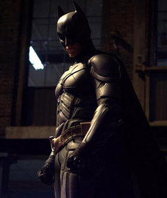 New 'Batman' Flick -- Release Date Set