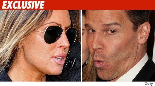 Rachel Uchitel -- I Didn't Extort Anyone!