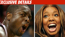 Dwyane Wade: 'Foreplay' Lawsuit Is Total BS