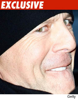 Bruce Willis in lawsuit over a $27,700 rug