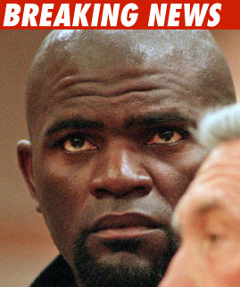 Lawrence Taylor Allegedly Paid $300 for Sex