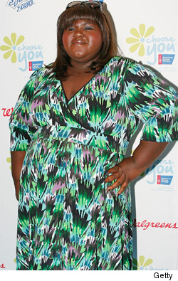 Gabourey Sidibe's Birthday Wishes
