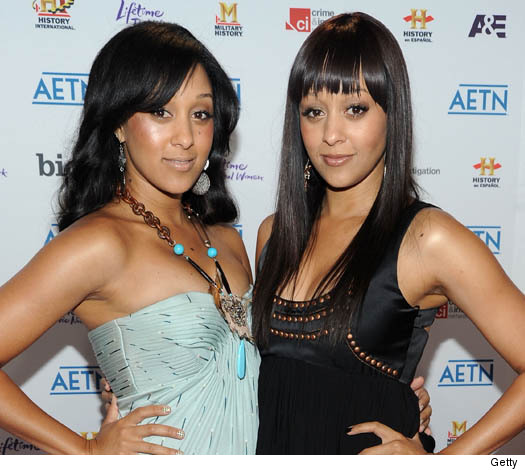 Tamera vs. Tia Mowry: Who'd You Rather?