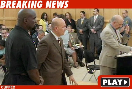 Lawrence Taylor in court