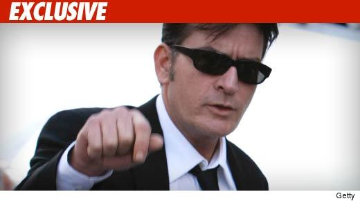 Charlie Sheen possible 30 days in jail for Aspen case