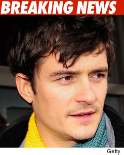 Orlando Bloom to testify against Alexis Neiers and the 'Burglar Bunch'