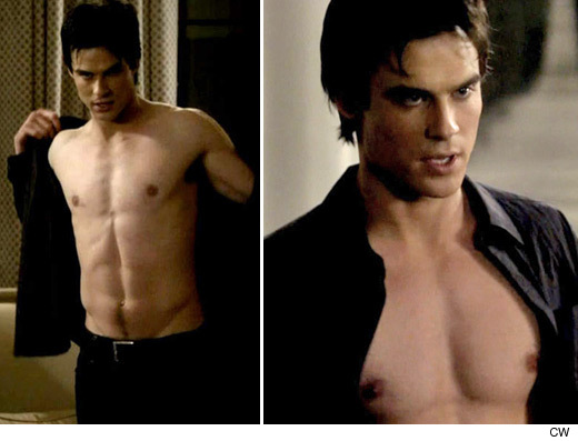 C&DILF: aka the thread where you stop taking me seriously - Page 2 0507-somerhalder-cw-credit