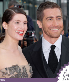 Jake Gyllenhaal -- Red Carpet Hottie