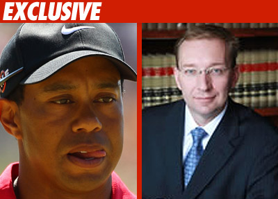tiger woods and thomas sasser
