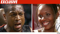 Dwyane Wade's Wife Jailed
