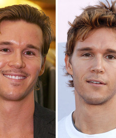 Ryan Kwanten's Stache: Yay or Nay?
