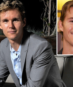 Ryan Kwanten Ditches Stache, World Rejoices