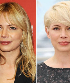 Michelle Williams' Short 'Do: Yay or Nay?