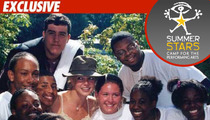 Britney Spears' Camp Saved ... In Part
