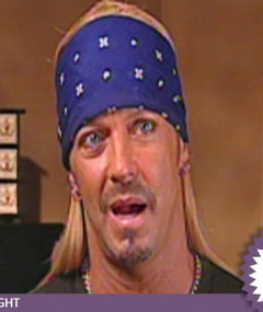 Bret Michaels Faces Death, Lives to Tell Oprah