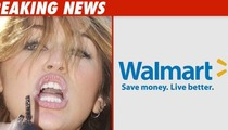 Miley Cyrus Jewelry Pulled After Toxic Metal Report