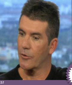 Simon Cowell Wants Kids, Not Babies