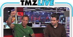 TMZ Live: Lindsay Lohan, Suge Knight &amp; Megan Fox