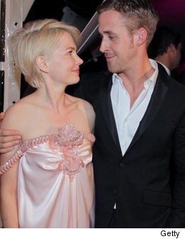 ryan gosling and michellle williams