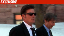 Charlie Sheen -- Same Time Next Year