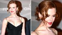 Nicole Kidman -- Globetrotter