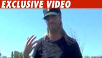 Bret Michaels -- Painful, But Good
