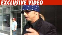 Bret Michaels -- 'I Wanna Win!'